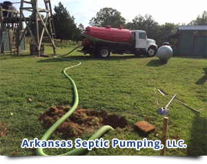 Arkansas-Septic-Pumping